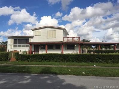 141 Mcarthur Pkwy, Pembroke Pines, FL 33024 - MLS#: A10558423