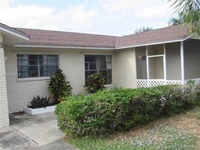 618 Eagle Dr, Delray Beach, FL 33444 - #: A10558441