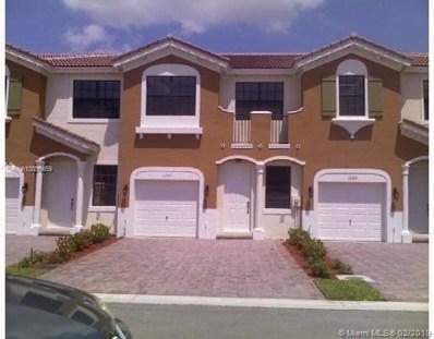 1701 SW Umbria St UNIT 0, Port St. Lucie, FL 34953 - #: A10558459