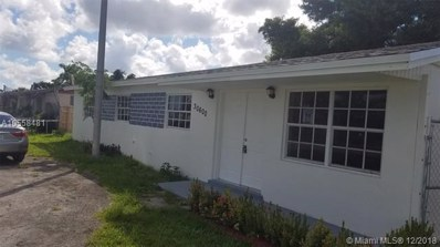 30600 SW 152nd Ave, Homestead, FL 33033 - MLS#: A10558481