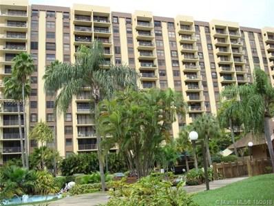 1470 NE 123rd St UNIT A902, North Miami, FL 33161 - MLS#: A10558539