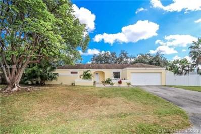 15241 SW 153rd Pl, Miami, FL 33187 - MLS#: A10558549