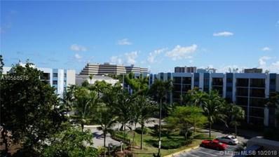 1470 NE 123rd St UNIT A509, North Miami, FL 33161 - MLS#: A10558575