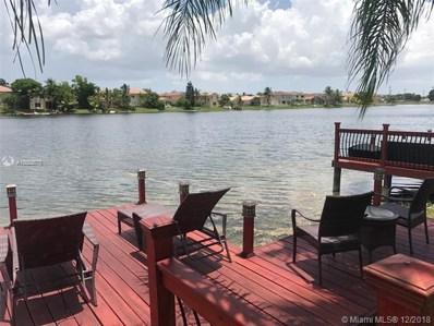 1851 SW 176th Ave, Miramar, FL 33029 - MLS#: A10558673