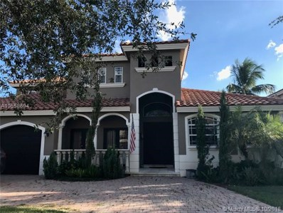 13968 SW 155th Ter, Miami, FL 33177 - MLS#: A10558694