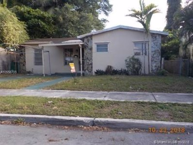 756 NW 45 St, Miami, FL 33127 - MLS#: A10558703