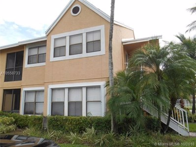 10501 SW 155th Ct UNIT 1124, Miami, FL 33196 - MLS#: A10558733