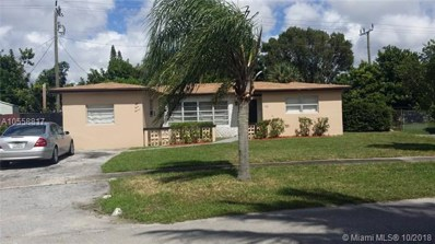 5311 NW 14th Pl, Lauderhill, FL 33313 - MLS#: A10558817