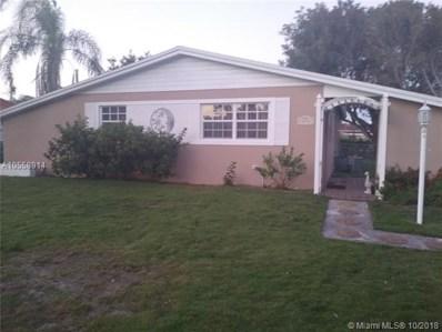 10941 N Snapper Creek Dr, Miami, FL 33173 - #: A10558914