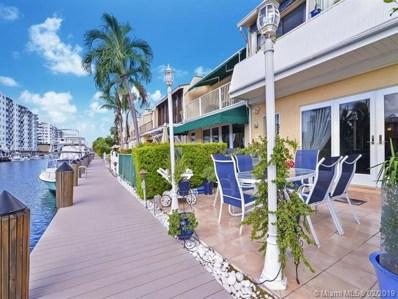 3816 NE 167th St UNIT 54, North Miami Beach, FL 33160 - #: A10559000