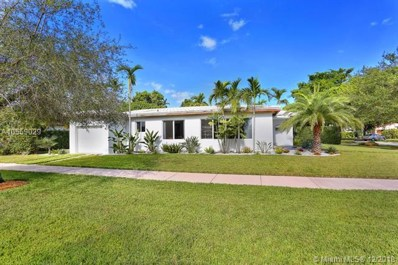 471 Loretto Ave, Coral Gables, FL 33146 - MLS#: A10559029