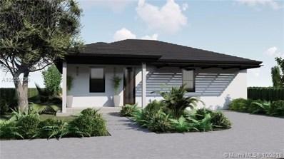 550 NW 58th Ct, Miami, FL 33126 - #: A10559036