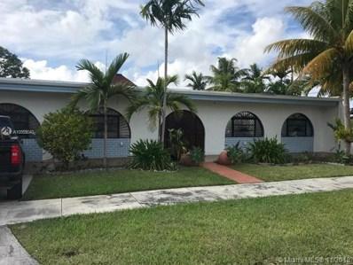 4290 SW 84th Ct, Miami, FL 33155 - MLS#: A10559040