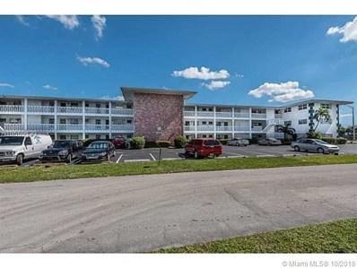 4750 NW 10th Ct UNIT 302, Plantation, FL 33313 - MLS#: A10559133