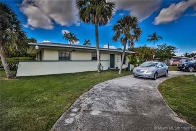 8600 SW 87th Ave, Miami, FL 33173 - MLS#: A10559162