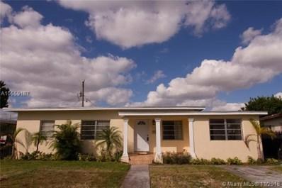 110 SW 52nd Pl, Miami, FL 33134 - MLS#: A10559187