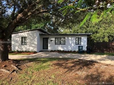 6610 SW 63 Ave, South Miami, FL 33143 - MLS#: A10559203