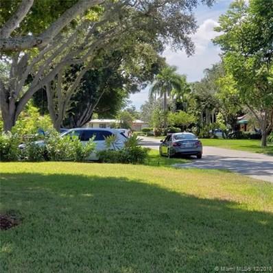 1500 Coral Ridge Drive, Fort Lauderdale, FL 33304 - MLS#: A10559225