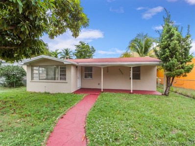 2527 McKinley St, Hollywood, FL 33020 - #: A10559277
