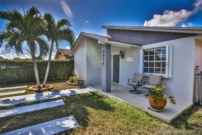 6890 SW 130th Ave, Miami, FL 33183 - MLS#: A10559320