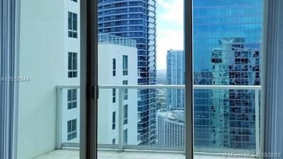300 S Biscayne Blvd UNIT 3709, Miami, FL 33131 - #: A10559344