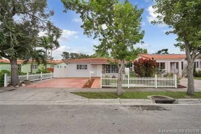 5647 SW 5th St, Miami, FL 33134 - MLS#: A10559360