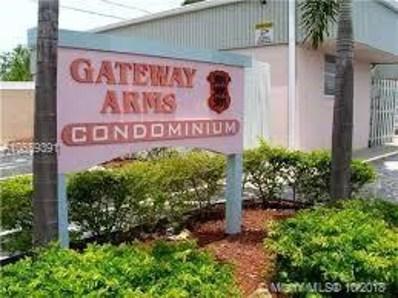 1326 Gateway Dr UNIT C-3, Lantana, FL 33462 - MLS#: A10559391