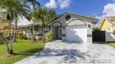 231 SE 8th St, Dania Beach, FL 33004 - MLS#: A10559439