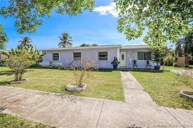 9760 SW 166th Ter, Miami, FL 33157 - MLS#: A10559485