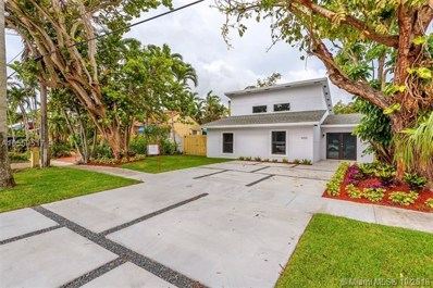 4100 SW 62nd Ave, South Miami, FL 33155 - #: A10559517