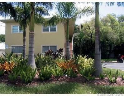3071 SW 27th Ave UNIT 5, Miami, FL 33133 - MLS#: A10559571