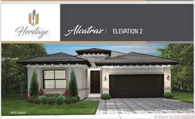 11000 SW 168th St, Miami, FL 33157 - MLS#: A10559593
