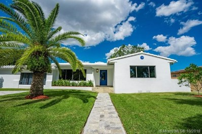 27 NE 94th St, Miami Shores, FL 33138 - MLS#: A10559606