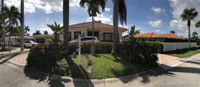 1050 Lincoln St, Hollywood, FL 33019 - MLS#: A10559673