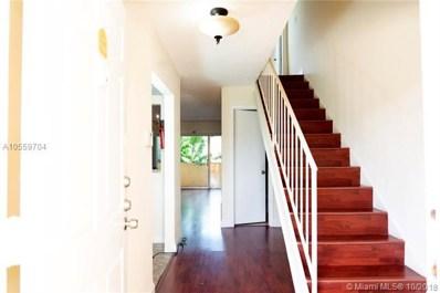9367 Fontainebleau Blvd UNIT G225, Miami, FL 33172 - MLS#: A10559704