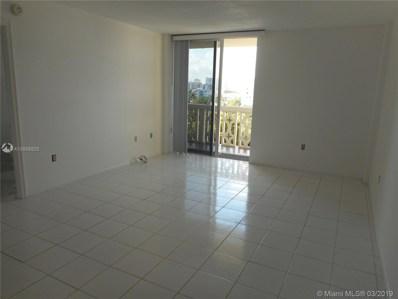 1020 Meridian Ave UNIT 715, Miami Beach, FL 33139 - MLS#: A10559825