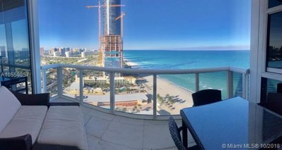 18201 Collins Ave UNIT 3304, Sunny Isles Beach, FL 33160 - MLS#: A10559857