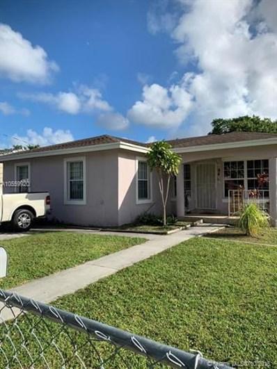 946 NW 45th St, Miami, FL 33127 - #: A10559920