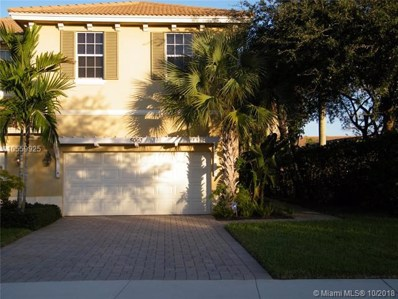 5060 Dulce Ct, Palm Beach Gardens, FL 33418 - #: A10559925