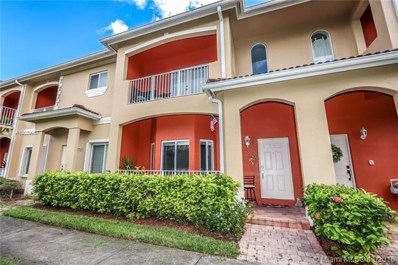 1968 SE 23rd Rd UNIT 1968, Homestead, FL 33035 - MLS#: A10559957