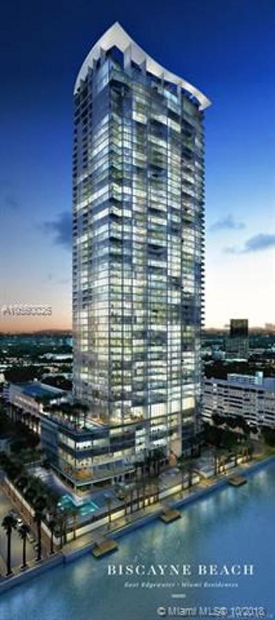 2900 NE 7th Ave UNIT 3908, Miami, FL 33137 - #: A10560026