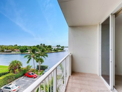 10350 W Bay Harbor Dr UNIT 4P, Bay Harbor Islands, FL 33154 - #: A10560055