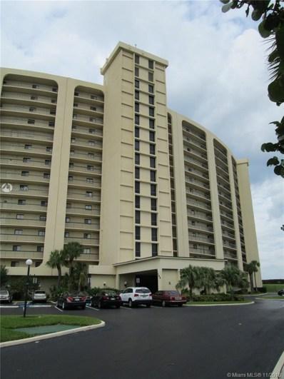 100 Ocean Trail Way UNIT 1408, Jupiter, FL 33477 - MLS#: A10560083