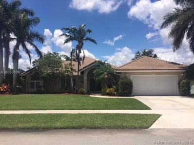 2545 Fairways Drive, Homestead, FL 33035 - MLS#: A10560106