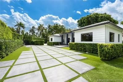 22 N Hibiscus Dr, Miami Beach, FL 33139 - MLS#: A10560127