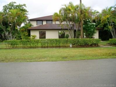 4575 SW 139th Ct UNIT 721, Miami, FL 33175 - #: A10560171