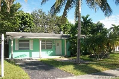 9841 SW 164th St, Miami, FL 33157 - MLS#: A10560207
