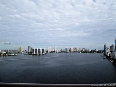 251 174th St UNIT 1702, Sunny Isles Beach, FL 33160 - MLS#: A10560214