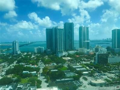 3301 NE 1 Ave UNIT H-2502, Miami, FL 33137 - #: A10560268