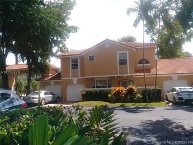 11447 Lakeview Drive UNIT 1A, Coral Springs, FL 33071 - #: A10560270
